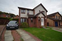 Semi-detached Villa to rent in FellHill Street, Ayr...