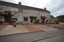 3 bed Terraced property in Strathy Place, Bellfield...