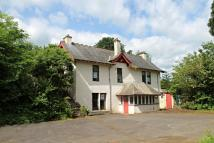 4 bed Detached property in Haugh Road, Mauchline...