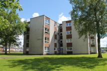 Flat for sale in George McTurk Court...