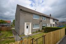 3 bed End of Terrace home in Lochmark Avenue, Drongan...
