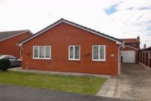 3 bed Detached Bungalow for sale in Lon Eirin, Towyn...
