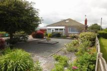Detached Bungalow in Towyn Way East, Towyn...