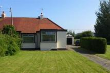 3 bed Semi-Detached Bungalow for sale in Kinmel Way, Towyn...