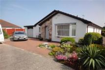 Detached Bungalow for sale in Maes Rhosyn, Towyn...