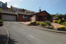 Detached Bungalow in Cae Melyn, Llanddulas...