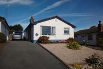 2 bedroom Detached Bungalow in Bron Wern, Llanddulas...