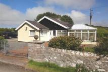 Detached Bungalow for sale in Tan Y Gopa Road, Abergele