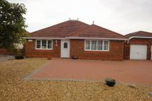 2 bed Detached Bungalow for sale in Meadow Court, Towyn...