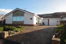 Detached Bungalow for sale in Bron Wern, Llanddulas...