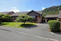 Detached Bungalow in Lon Wen, Abergele