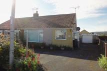 Semi-Detached Bungalow for sale in Lon Y Gors, Pensarn...