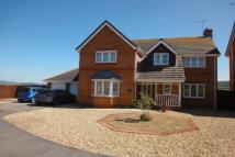 4 bed Detached house for sale in Rhos Fawr, Abergele