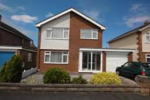 3 bed Detached property in Lon Kinmel, Pensarn...