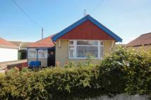 3 bed Detached Bungalow for sale in Wendover Avenue, Towyn...