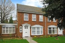 Terraced home for sale in Northwood, HA6