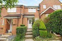 Terraced property for sale in Rickmansworth, WD3