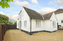 Detached Bungalow in Northwood, HA6
