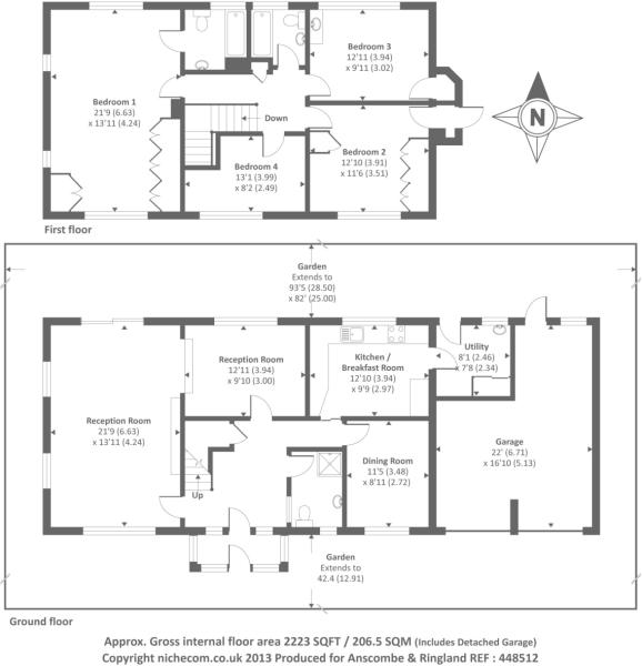 Current Floor Plan