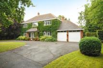 8 bedroom Detached property in Nancy Downs, Watford...