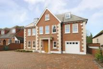 7 bedroom new house for sale in Northwood, Middlesex