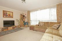 Hawkesworth Close Flat for sale