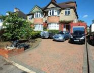 4 bed semi detached house for sale in Northwood, HA6