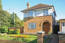 Detached property for sale in Pinner, HA5