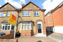 Maisonette for sale in Northwood, HA6