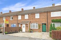 Terraced property for sale in Watford, WD19
