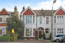 semi detached home in Friern Barnet, N12...