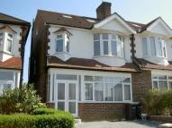 5 bed semi detached house for sale in Waterfall Road...