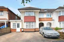 semi detached property for sale in Totterdidge...