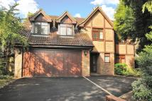 Detached property in Oakleigh Park South...