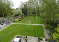 6 bed Detached property for sale in Broad Walk, London, N21