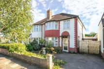 4 bed property in West Hill Way...