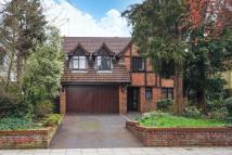 5 bedroom Detached property for sale in Oakleigh Park South, N20...