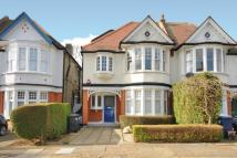 Holmwood Gardens Detached house to rent