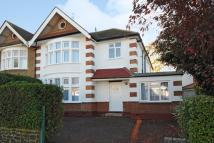 Detached property in 6 St Mary`s Avenue...