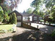 Semi-Detached Bungalow in Hendon Avenue...