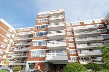 Apartment in REGENTS PARK ROAD, LONDON