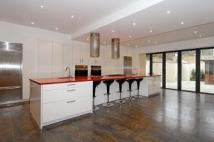 Detached house to rent in Wise Lane, Mill Hill, NW7