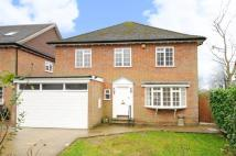 Northwood Detached property to rent