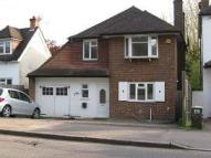 3 bed Detached home to rent in Northwood, HA6