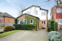 4 bed Detached house to rent in Northwood, HA6