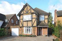 Detached house to rent in Pinner, HA5