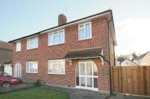 semi detached home to rent in Pinner, HA5
