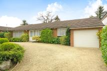 Detached Bungalow to rent in Northwood, HA6