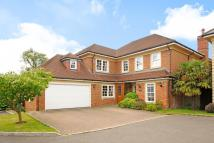 Detached home in Northwood, HA6
