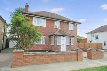 Detached home in Eastcote, HA5
